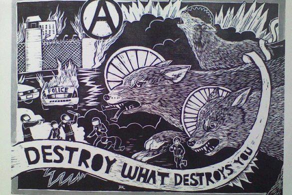 destroywhatdestroysyou