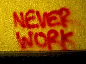 neverwork