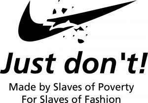 nike just don't do it
