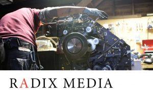 radix-media